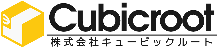 Cubicroot Logo