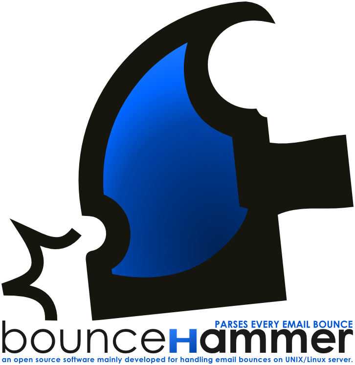 bounceHammer has been EOL'ed on February 29, 2016